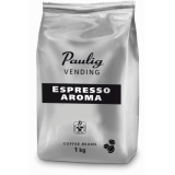 Кофе Paulig (зерно), 1 кг.
